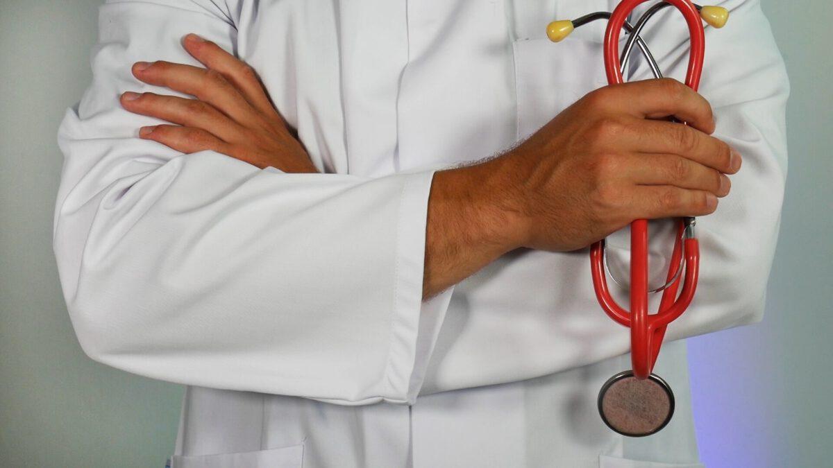 Projekt ustawy o Funduszu Medycznym