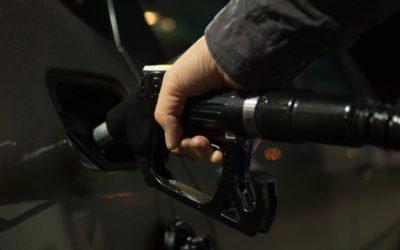Cena ropy idzie na rekord