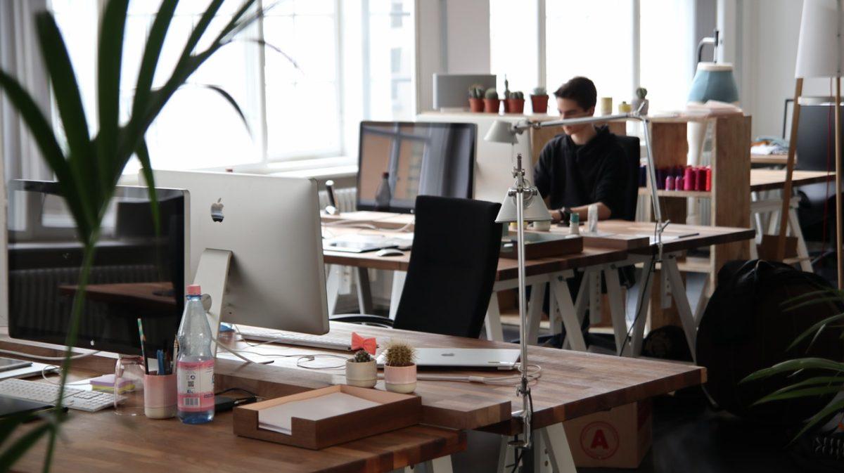 rynek biurowy