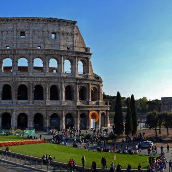 Alior Bank i Mastercard ufundują wycieczkę do Rzymu