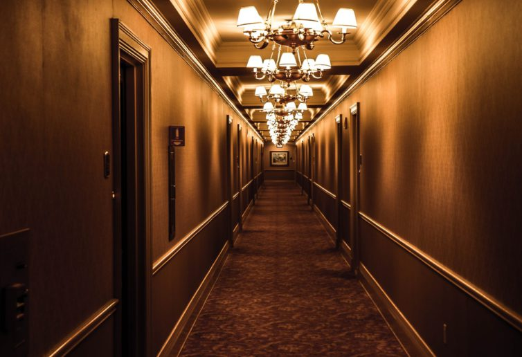 segment hotelowy