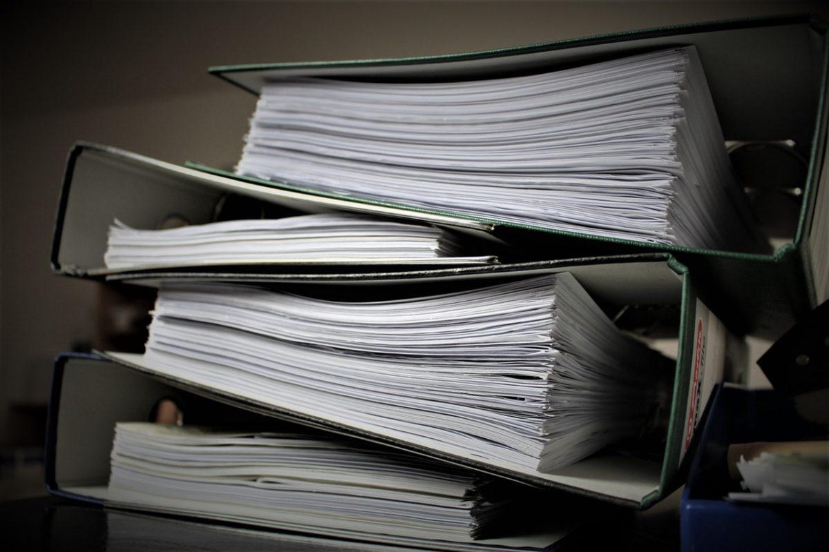 Sejm pracuje nad przepisami o Krajowym Rejestrze Zadłużonych