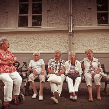 seniorzy