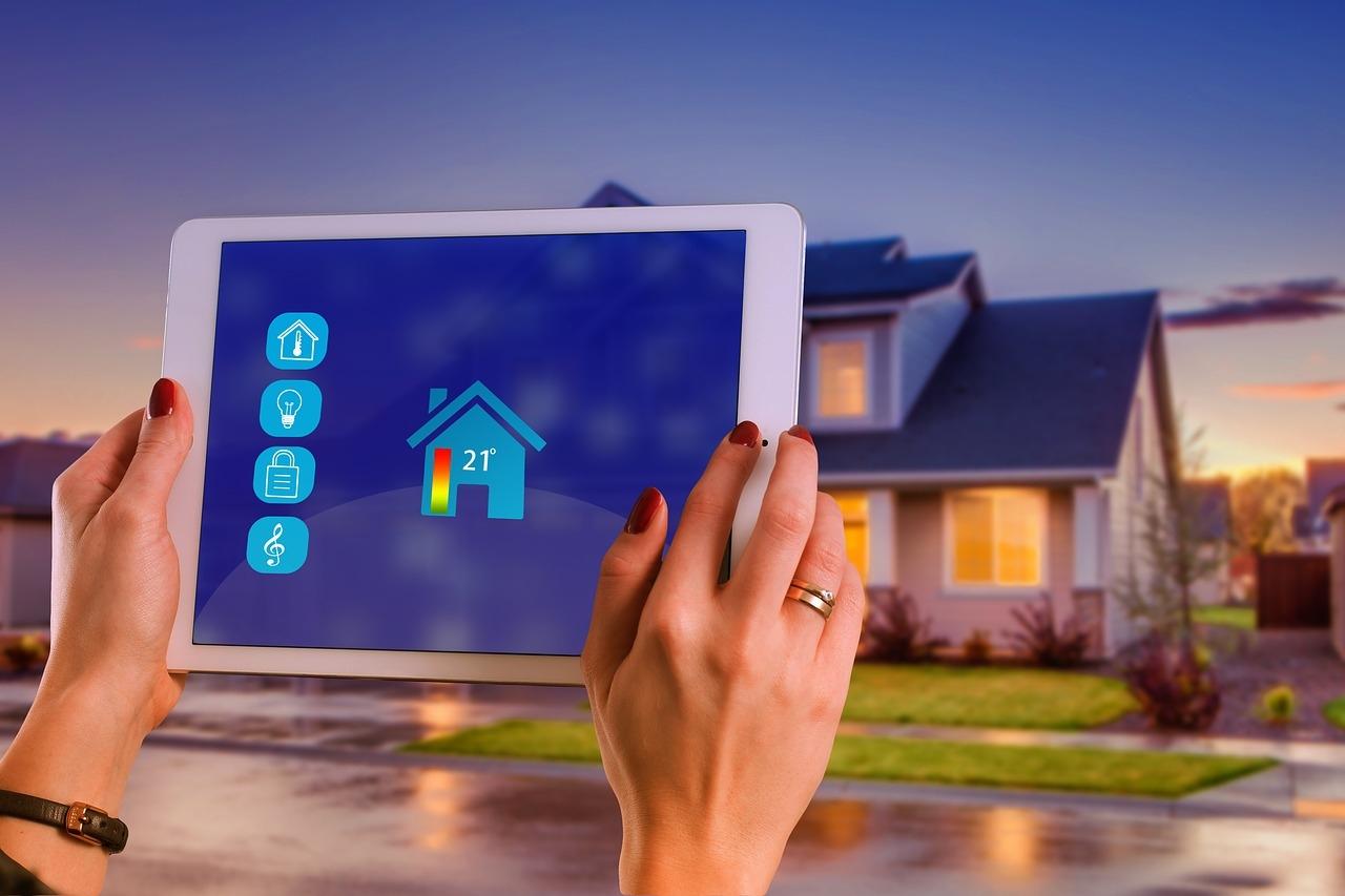 Standard 5G, smart home - czy Polacy są gotowi na rewolucję w mieszkalnictwie?