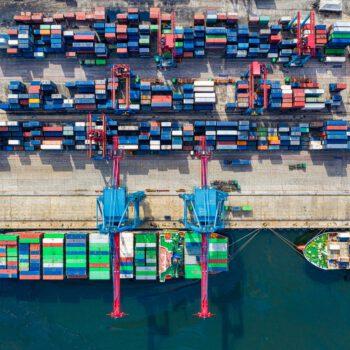 Sytuacja gospodarcza w branży handlowej