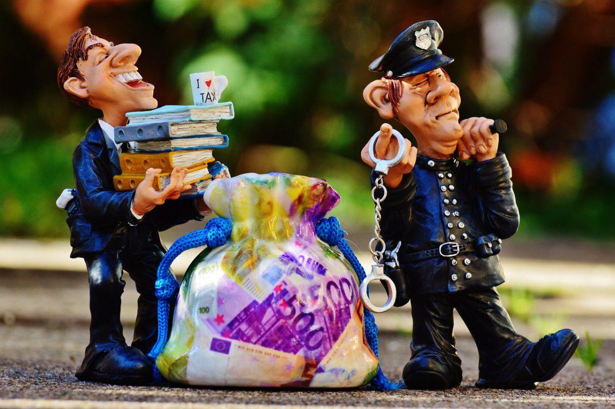 Ustawy o podatku od towarów i usług