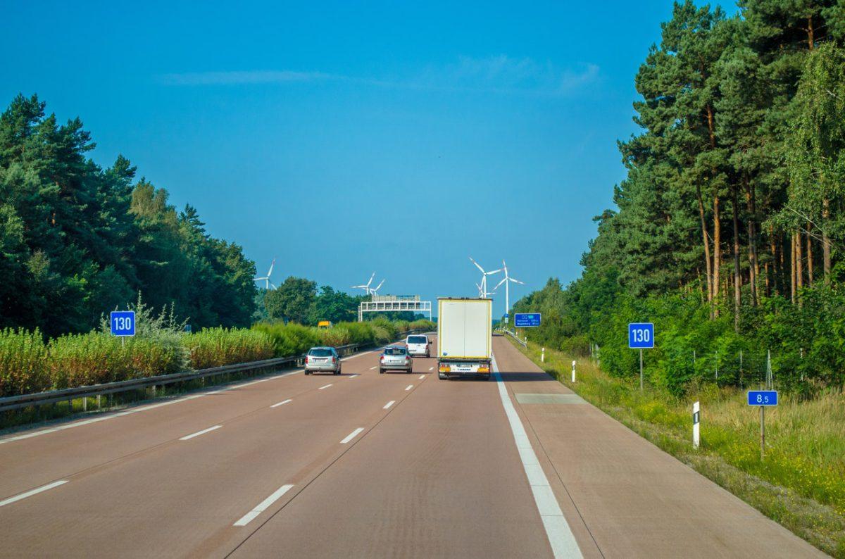 Transport: konflikt interesów Starej i Nowej Europy