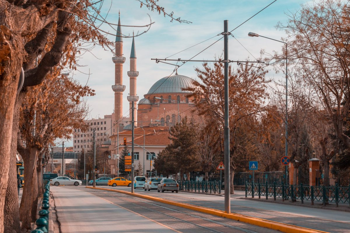 Turcja ma problem: waluta na dnie, rating w dół