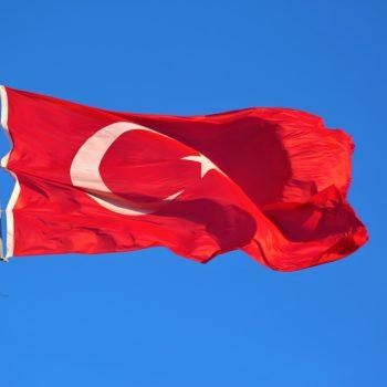 Biznesowe nadzieje na współpracę z Turcją rozbiły się o kryzys