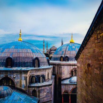 Turecka gospodarka coraz mocniejsza. Efekt Erdogana?