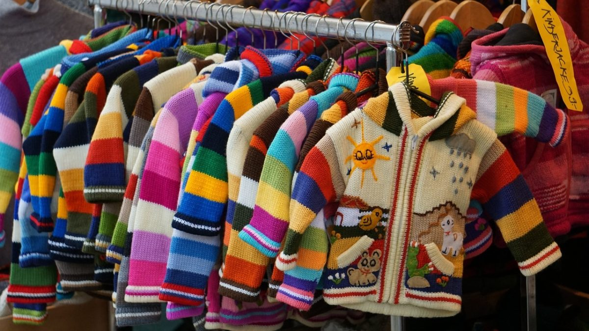 Producenci ubrań
