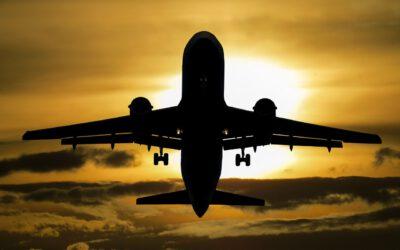 Unia chce obniżyć liniom lotniczym narzucane im progi wykorzystania przydziału czasu na start i lądowanie