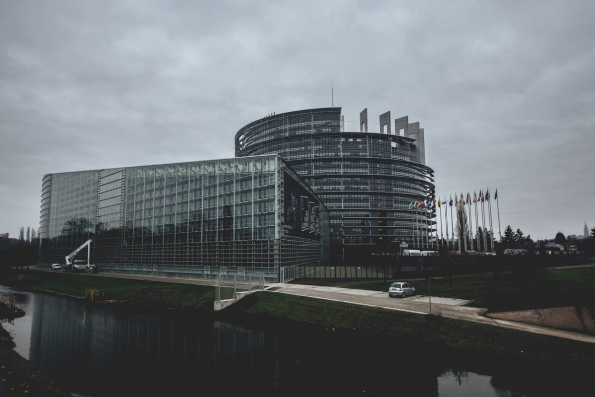 Unia Europejska, negocjacje