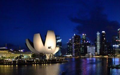 W listopadzie wejdzie w życie umowa o wolnym handlu z Singapurem
