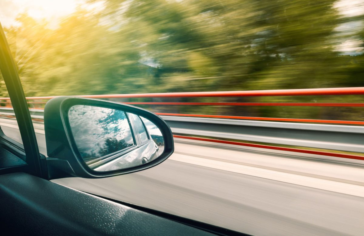 ryzyko na drodze