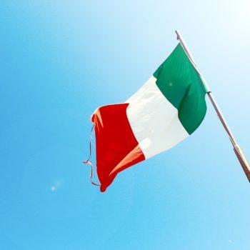 włoska gospodarka