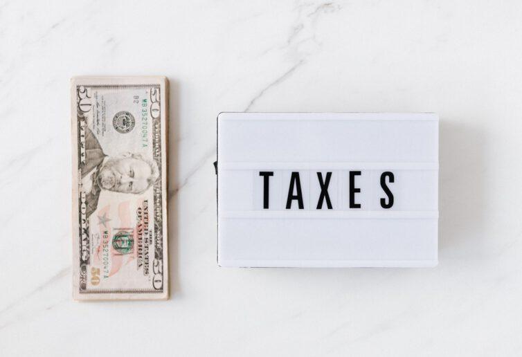 Wzrost poboru podatku dochodowego od osób prawnych
