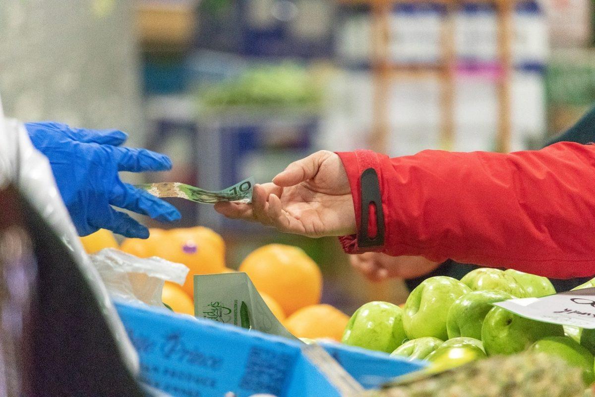 ceny żywności