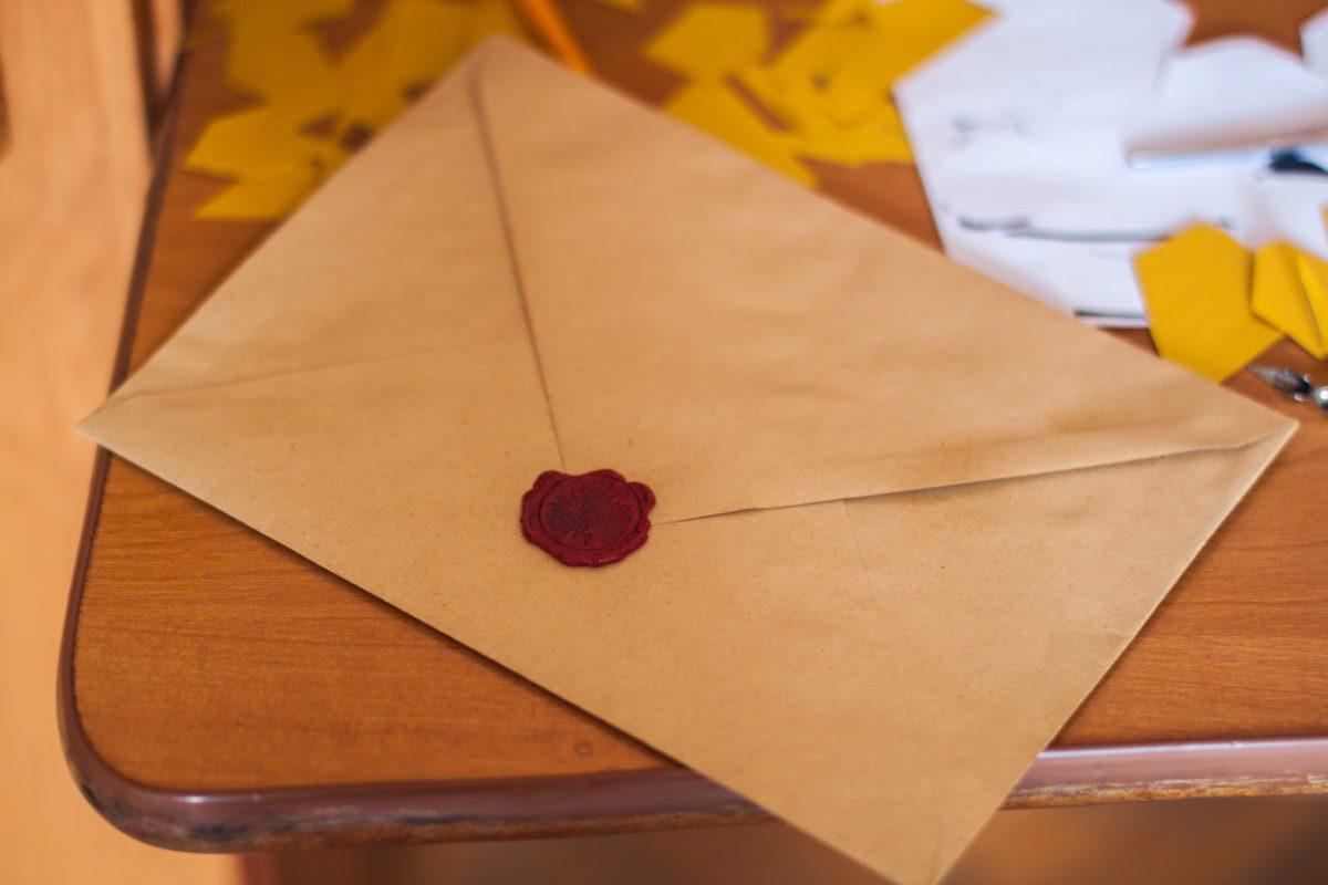 Zasady odbierania pism za podatnika