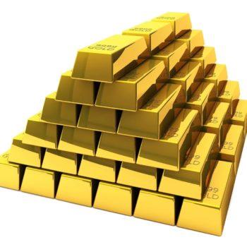 Złoto nie tylko w NBP. W prywatnych zasobach Polaków może być ponad 100 ton kruszcu